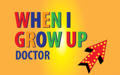 """Lesson 5: """"When I Grow Up: Doctor"""""""